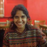 Profile picture for Tara Abraham
