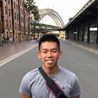 Profile picture for Giam Ju Xian