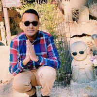Profile picture for Gautam Gupta